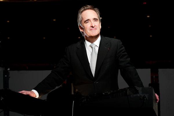 Dirigent James Conlon