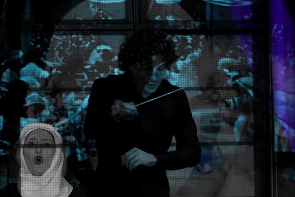 Standbild aus dem DSO-Film ›IM KAMPF MIT DEM TEUFEL‹