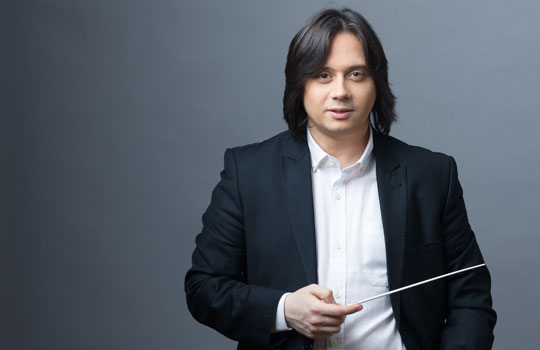 Gabriel Bebeşelea, Foto: Ionut Macri