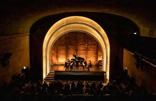 Theater im Delphi, Foto: Robert Niemeyer