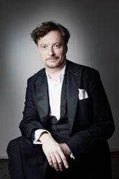 Georg Nigl, Foto: Anita Schmid