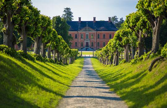Schlosspark Bothmer, Foto: Timm Allrich