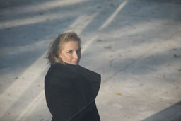 Tamara Stefanovich, Foto: Olja Radmanovic
