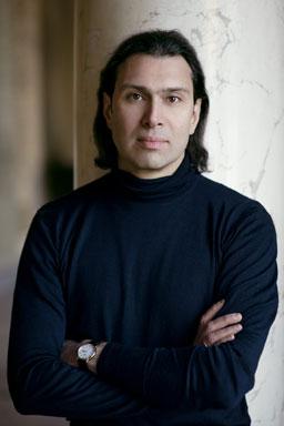 Vladimir Jurowski, Foto: Simon Pauly
