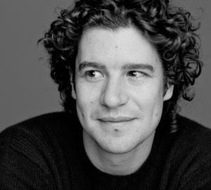 Robin Ticciati (c) Marco Borggreve
