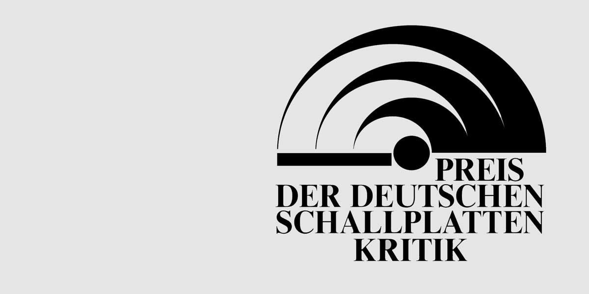 © Preis der Deutschen Schallplattenkritik