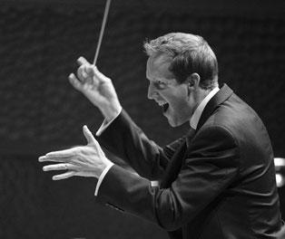 Justin Doyle Chefdirigent RIAS Kammerchor (c) Matthias Heyde