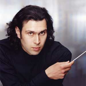 Vladimir Jurowski (c) Roman Gontcharov