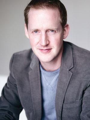 Chefdirigent Justin Doyle